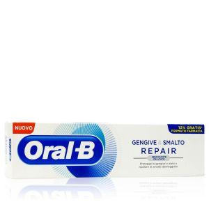 Oral-B Professional Gengive e Smalto Repair Sbiancante Delicato