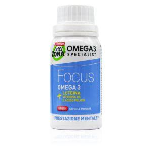 Enerzona Omega 3 Specialist Focus