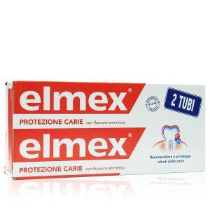 Elmex Duo Dentifricio Protezione Carie