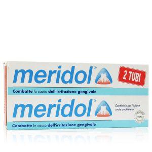 Meridol Duo Dentifricio