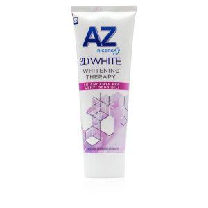 AZ 3D White Dentifricio Sbiancante