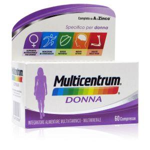 Multicentrum Donna Integratore