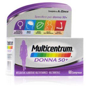 Multicentro Donna 50 + MAXI