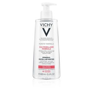 Vichy Purete Thermale Acqua Micellare Pelle Sensibile Maxi