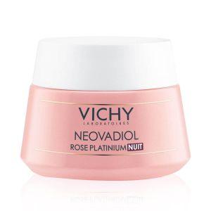 Vichy Neovadiol Rose Platinum Crema Notte