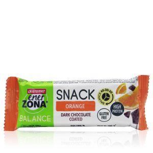 Enerzona Balance Snack Arancia e Cioccolato Fondente