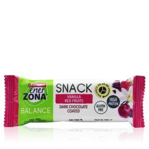 Enerzona Balance Snack Vaniglia e Frutti Rossi