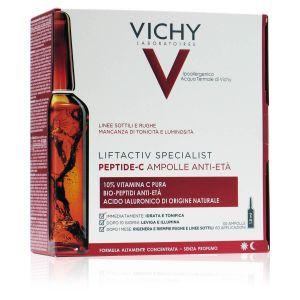 Vichy Liftactiv Specialist Peptide-C Ampolle Anti-Eta'