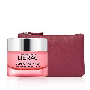Lierac Special Supra Radiance Crema + Omaggio
