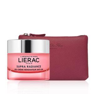 Lierac Special Supra Radiance Gel-Crema + Omaggio