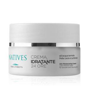 Natives Crema Idratante 24 Ore