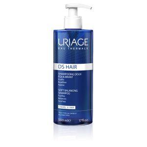 Uriage DS Hair Shampoo Delicato Riequilibrante Maxi