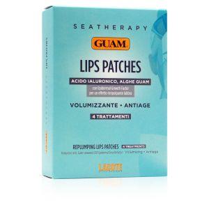 Guam SeaTherapy Lips Patches Volumizzante Labbra