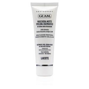 Guam SeaTherapy Maschera Notte Peeling Enzimatico