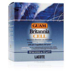 Guam Britannia Cell Integratore