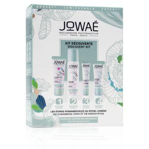 Jowae Coffret Discovery Kit
