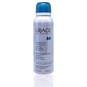 Uriage Deodorante Fraicheur 24 h
