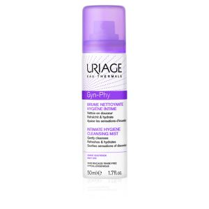 Uriage Eau Thermale Gyn-Phy Brume Nettoyante Hygiene Intime