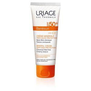 Uriage Bariesun Crema Minerale SPF 50+