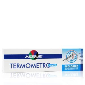 Master Aid Termometro Clinico