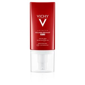 Vichy Liftactiv Collagen Specialist SPF 25 Antimacchia