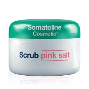 Somatoline Cosmetic Scrub Pink Salt