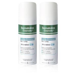 Somatoline Cosmetic Deodorante Ipersudorazione Duo Spray
