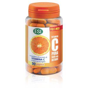 Esi Vitamina C Pura retard Maxi