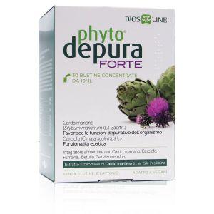 Bios-Line PhytoDepura Forte Bustine