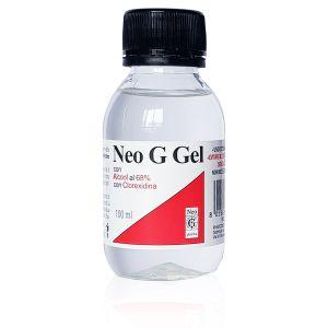 Neo G Gel Igienizzante Mani