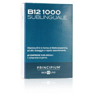 Bios Line Principium B12 1000 Sublinguale
