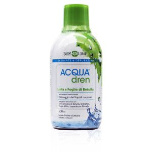 Bios Line Acquadren