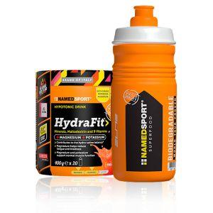 Named Sport Hydrafit + Omaggio Borraccia