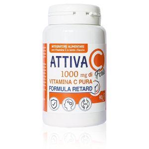 Attiva C Forte Formula Retard Maxi
