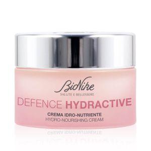 Defence Hydractive Crema Idro-nutriente