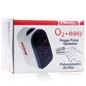 Cami 02-Easy Pulsossimetro Da Dita