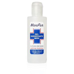 Manipur Gel Igienizzante Mani 120 ml