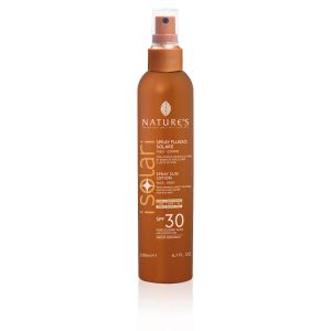 Nature's I Solari Fluido Solare Spray SPF30