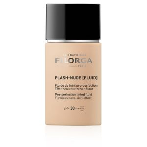Filorga Flash-Nude Fluido Colorato 02 Nude Gold Spf30