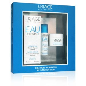 Uriage Coffret My Hydration Ritual