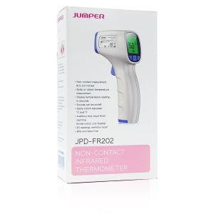 Jumper JPD-FR202 Termometro a Infrarossi Senza Contatto