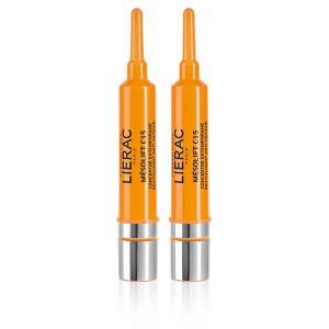 Lierac Mesolift C15 Concentrato Rivitalizzante Anti-Fatica Preparazione Estemporanea
