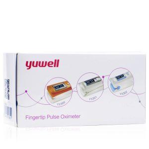 Yuwell Pulsossimetro YX301