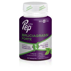 Ultra Pep Bruciagrassi Forte