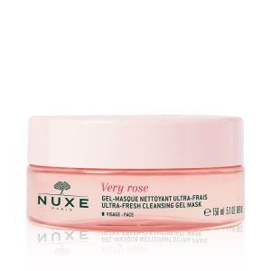 Nuxe Very rose Maschera Gel Detergente