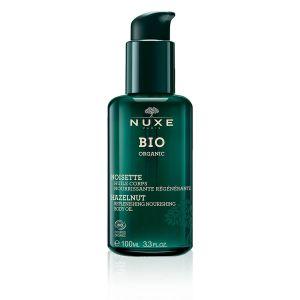 Nuxe Bio Noisette Olio Corpo Nutriente Rigenerante