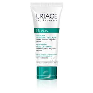 Uriage Hyseac Maschera Purificante Peel-Off