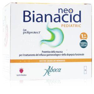 Aboca NeoBianacid Pediatric Bustine