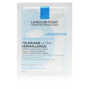 La Roche-Posay Toleriane Dermallergo Maschera