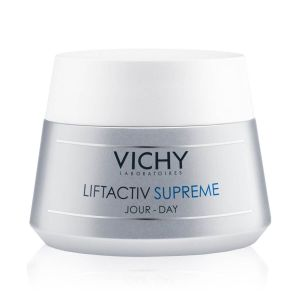 Vichy LiftActiv Supreme Correttore di Rughe e Tono Spf30